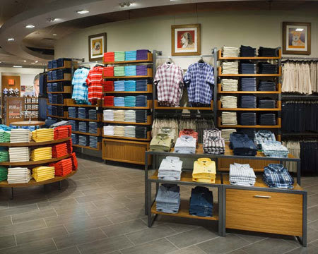 How to Choose the Best Retail Store Fixture and Showcase for Your Retail Stores or Showrooms