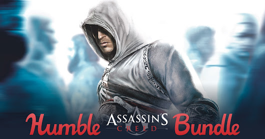 Humble Assassin's Creed Bundle
