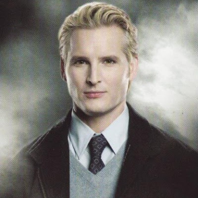 Image result for Carlisle cullen