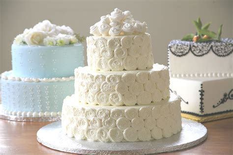 Elegance of living: Wedding Cakes
