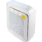 Air Purifier HEPA Filter, Home Air Cleaner, 3-Mode Filtration, Alexa Control