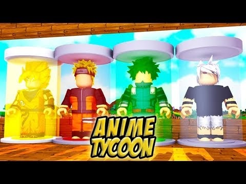 Becoming Kaneki From Tokyo Ghoul In Anime Tycoon Roblox