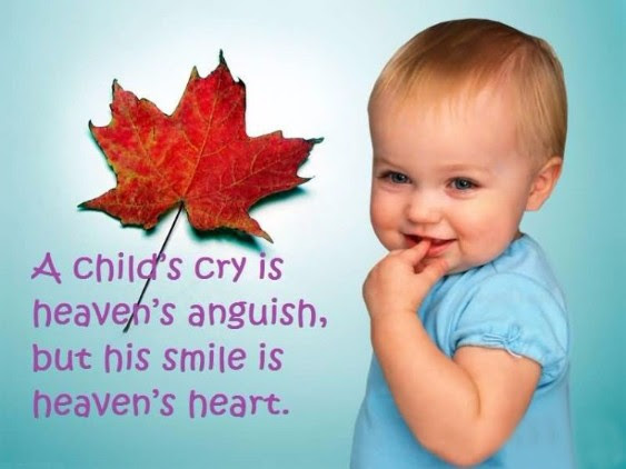 Quotes About Baby Smile The Random Vibez
