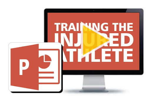Training the Injured Athlete | Football Coach U