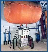 hydraulic cylinder test system