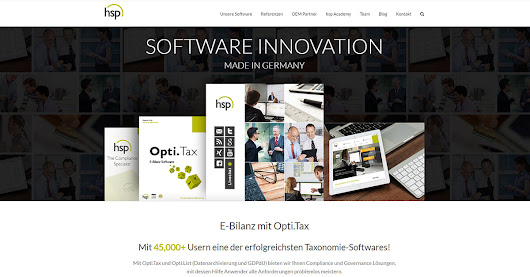 Webinare - hsp Handels-Software-Partner GmbH