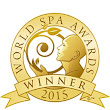QMS Medicosmetics | Blog - EVENTS - QMS Medicosmetics Named As World's Best Spa Brand at World Spa Awards 2015