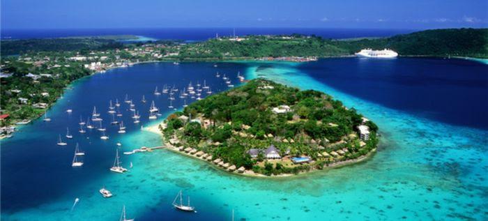 6.0 Magnitude Earthquake Strikes Vanuatu