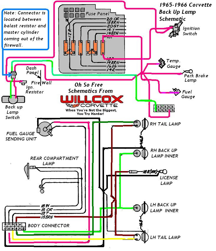 21 Lovely 1968 Camaro Wiring Diagram Pdf