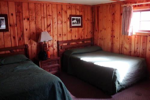 312 Rustic cabin