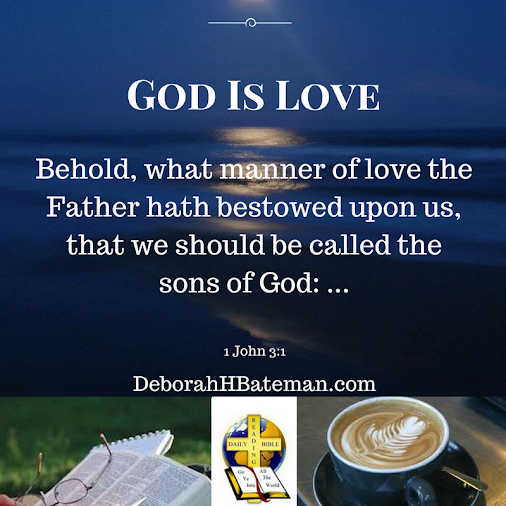 Good Morning Friends, Grab your #coffee or #tea, Come study the #Bible with me  Daily Bible Reading ...