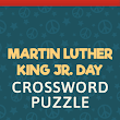 Martin Luther Kind Day Crossword Puzzle
