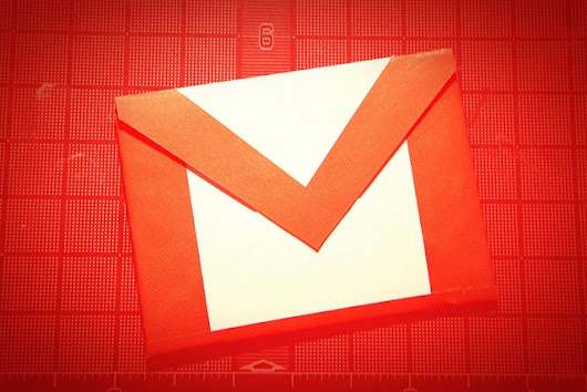 You Can Now Receive 50MB Attachments In Gmail | Tech My Money