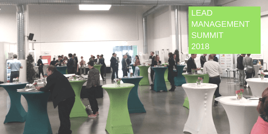 Recap Leadmanagement Summit 2018 - ABAKUS Blog