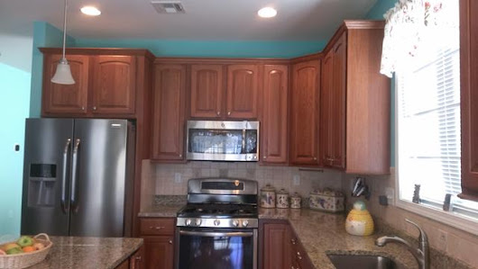 Benefits to Cabinet Refacing Over Cabinet Replacements - P&D Remodeling