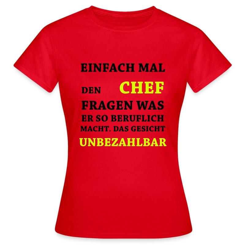 Geburtstag Chef Lustig
