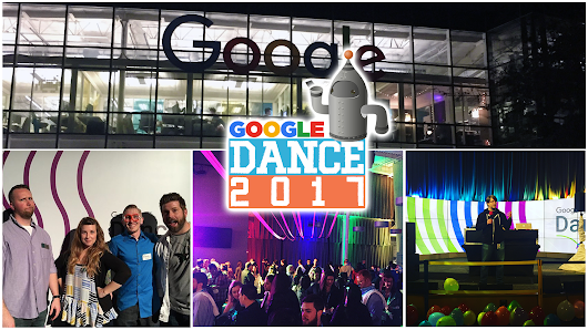 Google Dance returns to SMX West