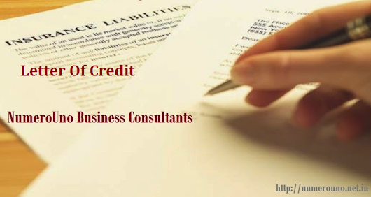 Secure Plan for Your Cash Flow through Letter of Credit