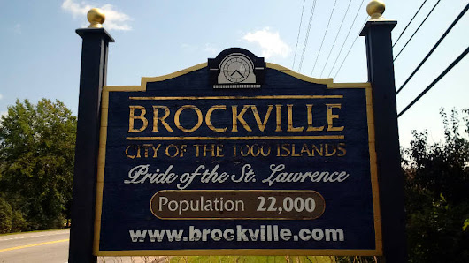 Income drops in Brockville: census