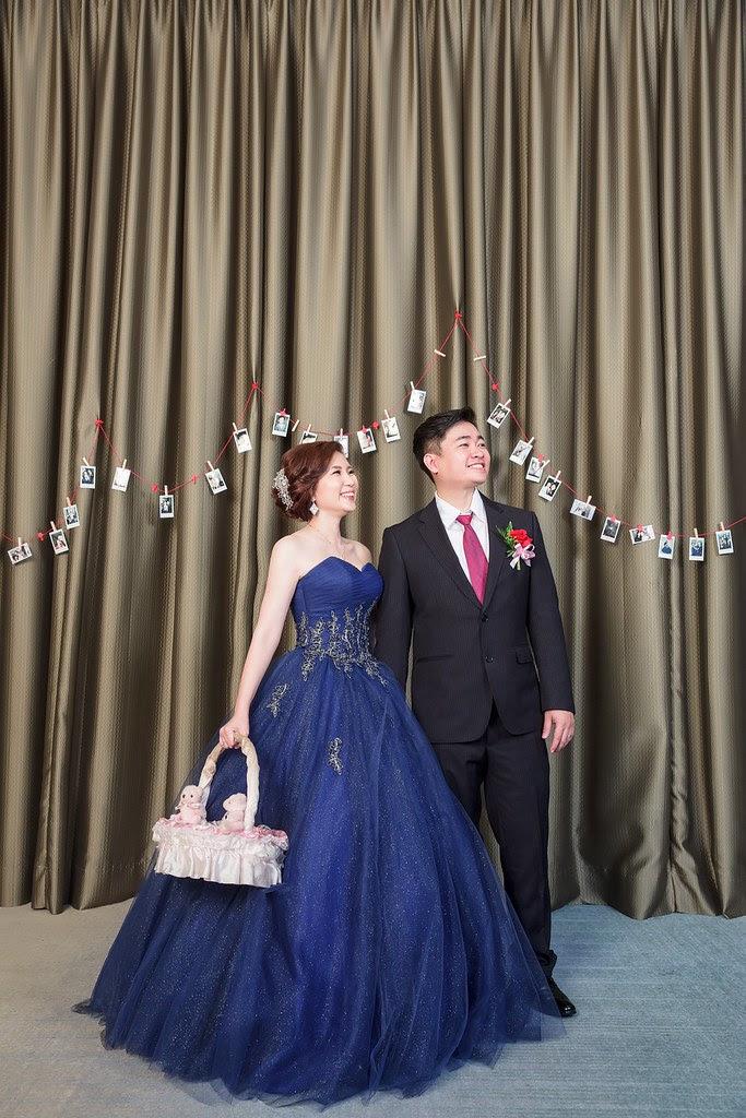 123台北民生晶宴戶外婚禮紀錄