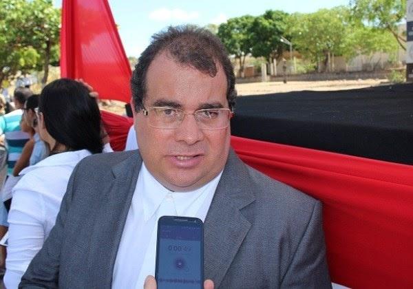 SUDOESTE   Prefeito de Jequié é acusado de lesar os cofres públicos em R$ 4,9 milhões