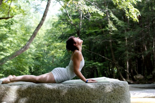 Choosing the best place to practice Yoga
