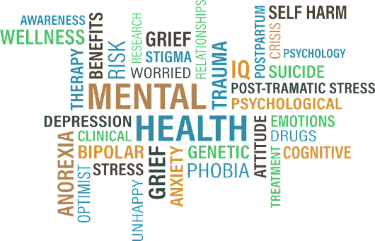Mental Health in the workplace: Lets get talking - McOnie Agency