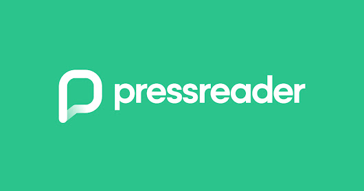 PressReader - Connecting People Through News
