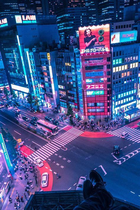 shinjuku tokyo japan amazing japan japon fondos
