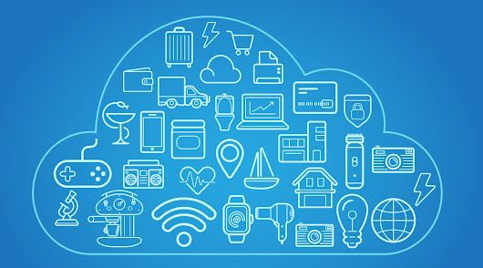 How the Internet of Things is changing the face of business