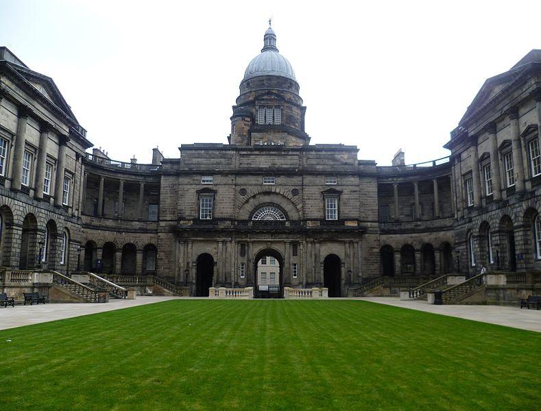 File:Old College of Edinburgh University.JPG