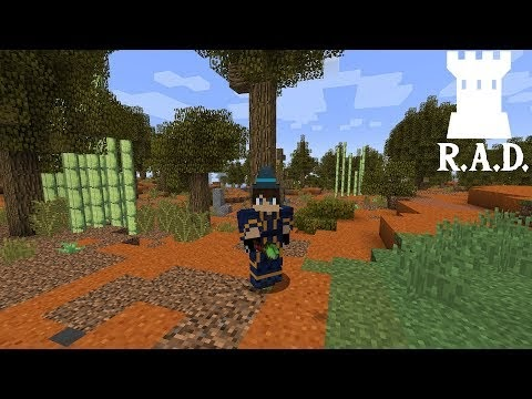Minecraft Roguelike Adventures And Dungeons Resource Pack