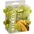 Joie MSC 52034 Cactus Taco Holders, Plastic