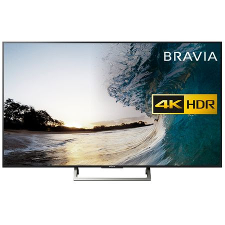 Телевизор Smart Android LED Sony Bravia, 55`` (138.8 cм), 55XE8505, 4K Ultra HD | Искам телевизор
