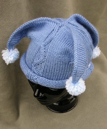 jester hat a