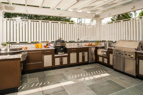 A Guide to Planning Your Outdoor Kitchen | AuthenTEAK Outdoor Living – Outdoor Furniture Blog