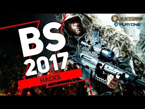 Blackshot VCLoader Silencer (Susturucu) + Scope Hilesi 16.11.2017 İndir