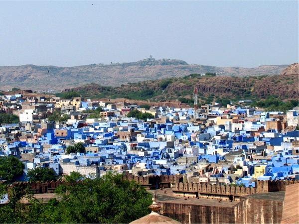Jodhpur, au Rajasthan