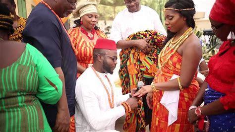Ewurasi   Nnamdi , Traditional Marriage Ceremony