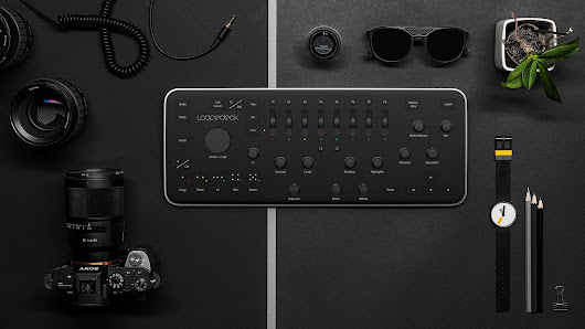 Edit Adobe Lightroom Photos Faster with Loupedeck