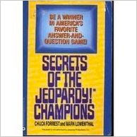 Secrets of the Jeopardy! Champions | Tacky Harper's Cryptic Clues