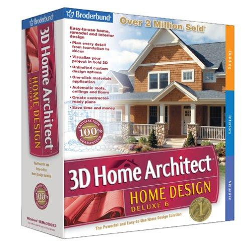 Tutorial 3d Home Architect Design Deluxe 8