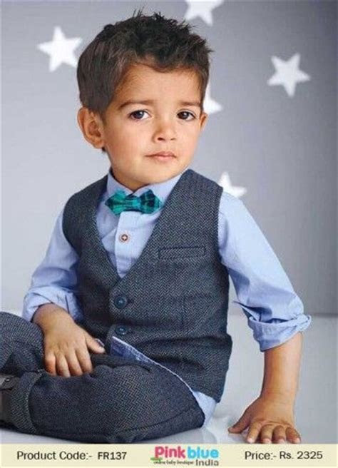 baby boy suits india images  pinterest baby