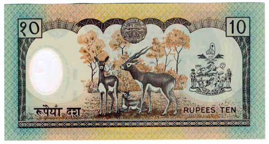 De la Rue, A Blacklisted Company With Pakistani Links To Supply Rs.10 Plastic Notes To India? - GreatGameIndia