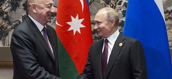 КРАСНОДАР. Лидеры трех стран встретятся в Сочи