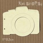 Альбом Фотоаппарат