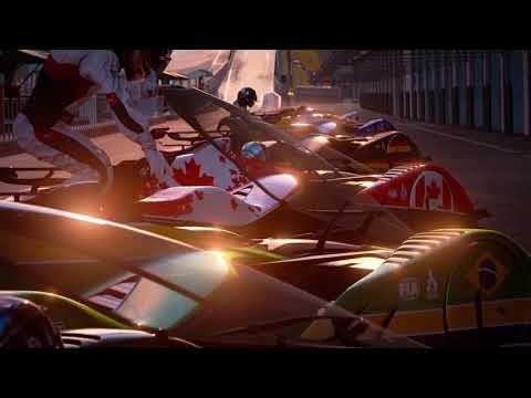 The FIA Gran Turismo Championships - World Finals 2020