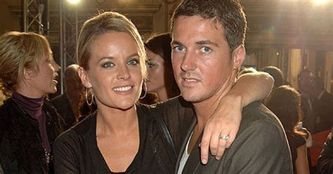 Davinia Taylor and Dave Gardner's marriage ends in messy