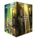Title: The Maze Runner Series 5-Book Box Set, Author: James Dashner
