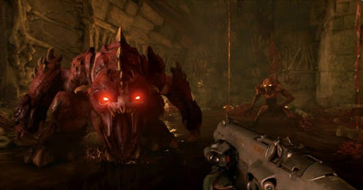 'DOOM' Nintendo Switch Review: One Tiny Problem In An Otherwise Solid Port